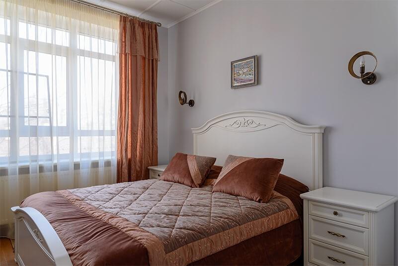 Комната «Мечта» ( КОТТЕДЖ 2 )